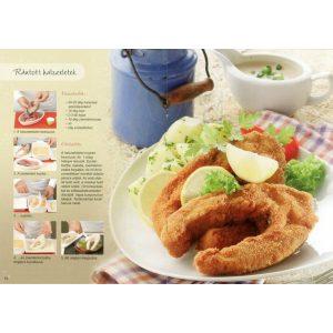 Receptek a Nagyitól 11. - Vasárnapi ebédek