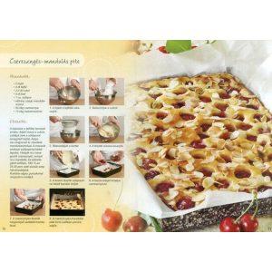 Receptek a Nagyitól 12. - Édes piték, lepények