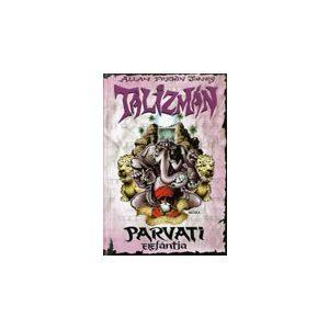 Talizmán - Parvati elefántja