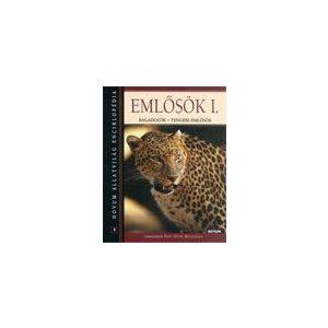 Novum Állatvilág Enciklopédia - Emlősök I.