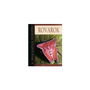 Novum Állatvilág Enciklopédia - Rovarok