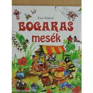 Bogaras mesék