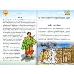 Bibliai történetek gyermekeknek  - utolsó darabok