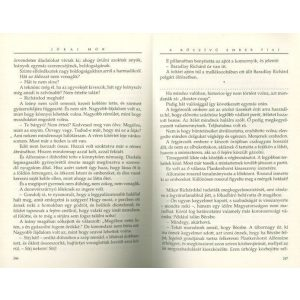 Olvasmánynapló - A kőszívű ember fiai
