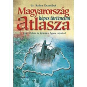 Magyarország képes történelmi atlasza