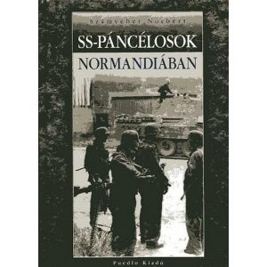 SS-páncélosok Normandiában