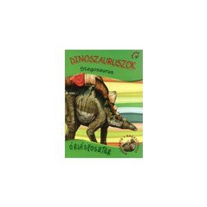 Dinoszauruszok-Stegosaurus