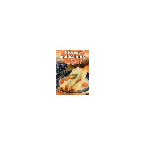 Receptek a Nagyitól 17. - Népszerű palacsinták
