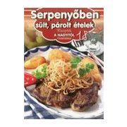 Receptek a Nagyitól 18. - Serpenyőben sült, párolt ételek