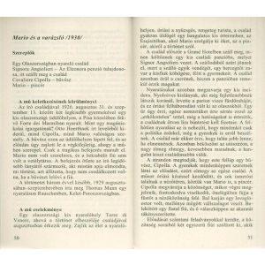 Kötelező olvasmányok elemzése 6.