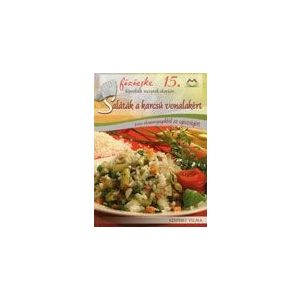 Saláták a karcsú vonalakért