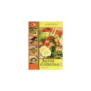 Saláták és hidegtálak 2. /Szállítási sérült pl: saroksérült, karcos/