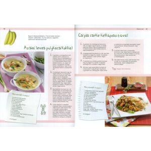 Diák szakácskönyv