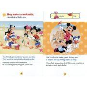Olvass angolul - Mickey vakációja