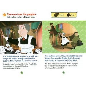 Olvass angolul - Kiskutyák a pácban