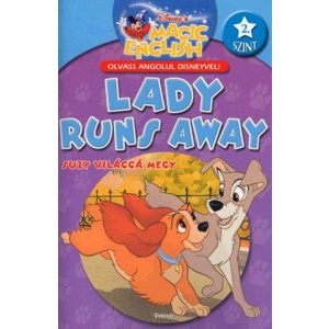 Olvass angolul - Suzy világgá megy