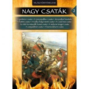 Nagy csaták 2. - Világtörténelem, 732-1314