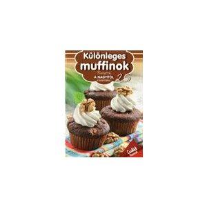 Receptek a Nagyitól 25. - Különleges muffinok