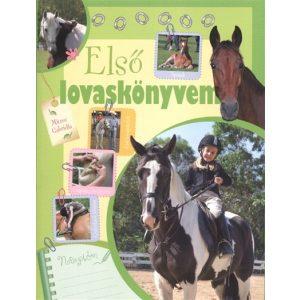 Első lovaskönyvem