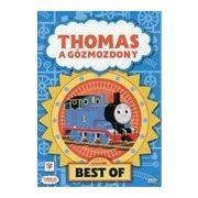 Thomas a gőzmozdony - Best of (DVD)
