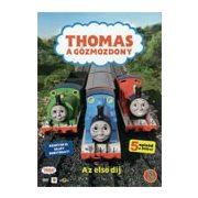 Thomas a gőzmozdony - Az első díj (DVD)