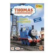 Thomas a gőzmozdony - Thomas a megmentő (DVD)