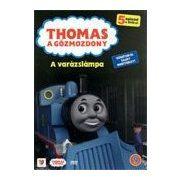 Thomas a gőzmozdony - A varázslámpa (DVD)