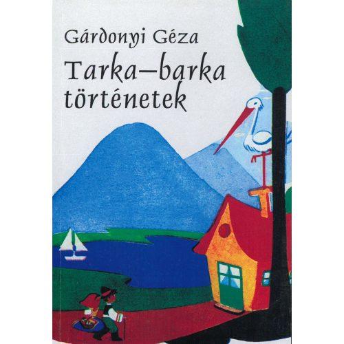 Tarka-barka történetek