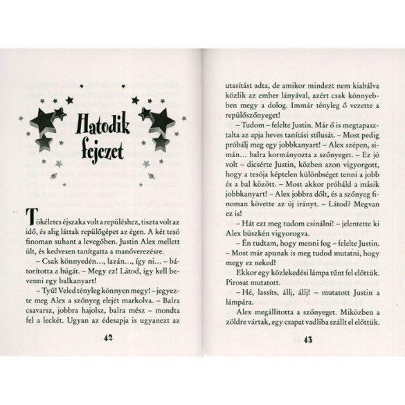 Wizards of Waverly Place 1. - Minden relatív!