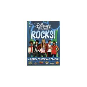Disney channel Rocks! - A Disney csatorna sztárjai