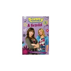 Sonny with a chance 2. - A fordulat
