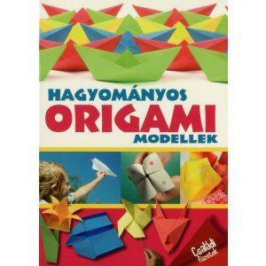 Hagyományos origami modellek