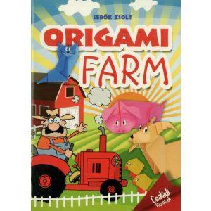 Origami farm