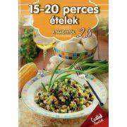 Receptek a Nagyitól 26. - 15-20 perces ételek