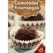 Receptek a Nagyitól 27. - Csokoládés finomságok