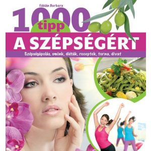 1000 tipp a szépségért