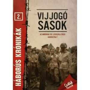 Háborús krónikák 2. - Vijjogó sasok