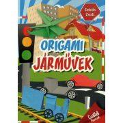 Origami járművek