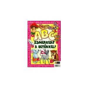 ABC-s és Számos kifestő