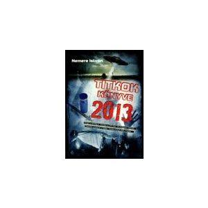 Titkok könyve 2013