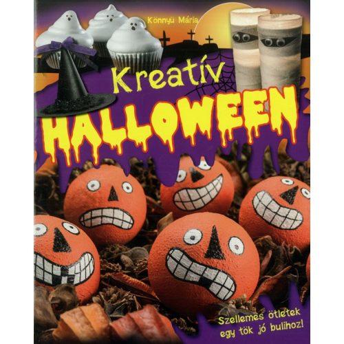 Kreatív Halloween