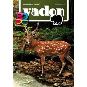 3D-s Vadon