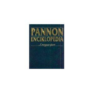 Pannon enciklopédia: A magyar sport