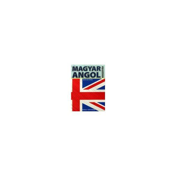 Kisszótár: Magyar-angol, Angol-magyar