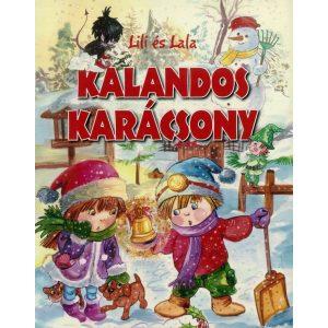 Lili és Lala - Kalandos Karácsony