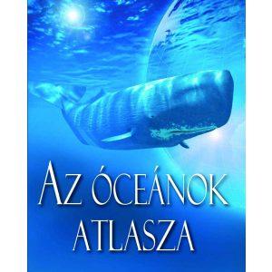 Az óceánok atlasza / Szállítási sérült//