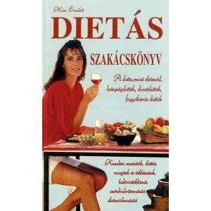 Diétás szakácskönyv