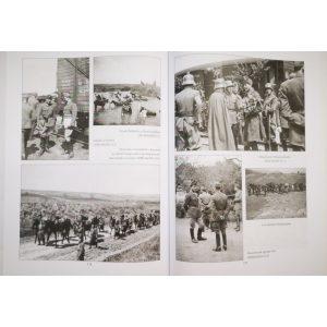Huszárok, előre! Magyar sereglovasság a II. világháborúban