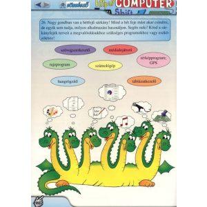 Böngésző - Képességfejlesztő lapok 9 éves kortól