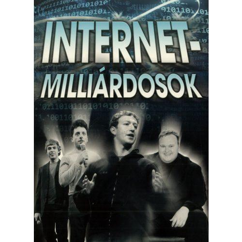 Internet-milliárdosok